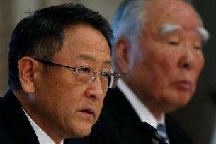 Toyota и Suzuki подписаха меморандум за партньорство