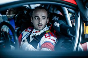 Кубица: Искам да карам отново Формула 1