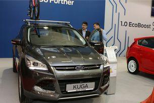 Проектът Ford Moments е изцяло замислен в България