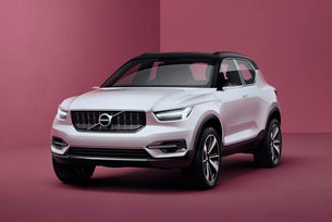 Volvo ще прави електромобили и дизелови модели