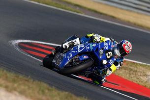 Bridgestone се завръща сред големите по мотоциклетизъм
