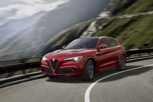 Alfa Romeo се отказа от комбито Giulia