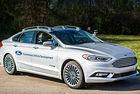 Ford ще инвестира 1 милиард долара в Argo AI