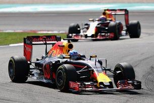 Renault взе ключов инженер от Red Bull