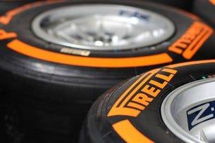 От Pirelli прогнозират много по-малко боксове