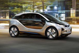 BMW Group с най-добри резултати в историята си
