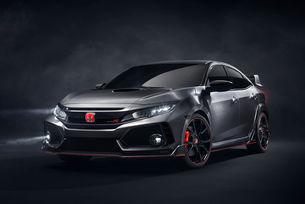 Honda обяви премиерата на новия спортен модел