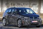 Обновeното BMW i3 ще получи по-мощна батерия
