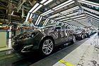 PSA Group инвестира 200 млн. евро в завода в Сошо