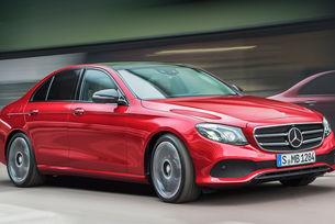 Daimler ще строи завод за автомобили в Русия