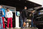 Започва продажбата на български зарядни станции