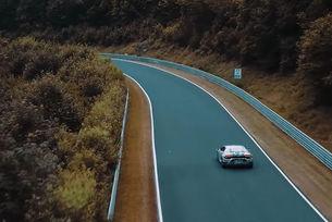 Lamborghini Huracan постави рекорд на Нюрбургринг