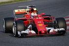 Ferrari работи по нова система за впръскване на горивото