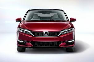 Honda обяви премиерата на нови екологични модели