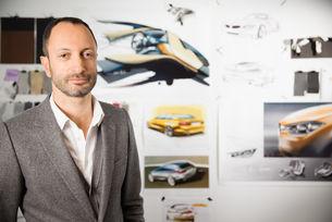Бившият главен дизайнер на BMW отива в Infiniti