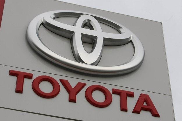 Toyota инвестира въпреки Brexit в британски завод