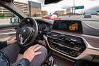 BMW представя първия безпилотен модел през 2021 г.