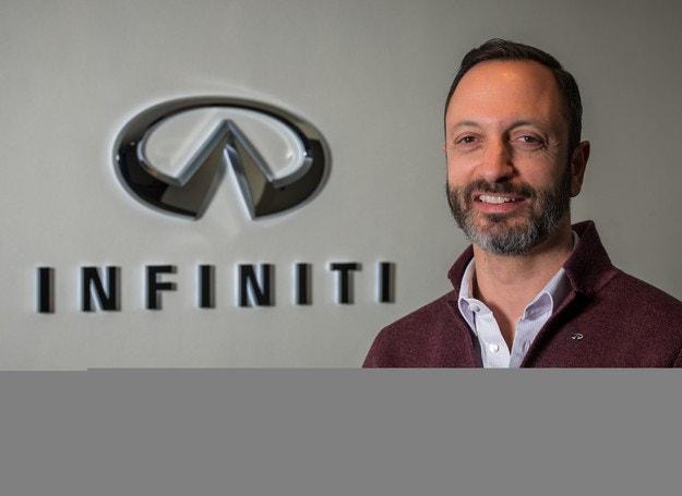 Карим Хабиб е новият шеф на дизайна на INFINITI