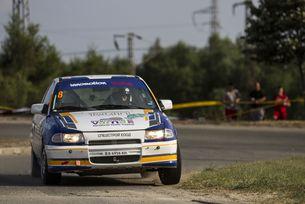 Български технологичен лидер ще подкрепи InnoMotion Racing