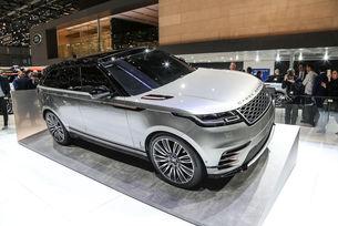 Шеф дизайнерът на Land Rover обеща повече тунинг