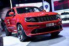 Jeep Grand Cherokee получава свръхмощна версия