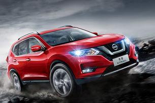 Nissan X-Trail се разхубавява отвън и отвътре