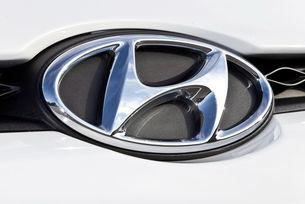 Двигател на Hyundai с различен обем на цилиндрите