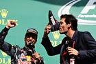 Уебър: Алонсо може да напусне McLaren