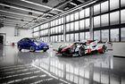 Toyota ще търси реванш на Льо Ман с новия TS050