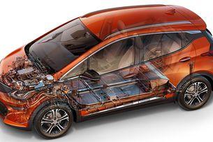Производството на електромобили променя структурата на автомобилната промишленост
