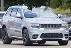 В Ню Йорк дебютира най-мощният Jeep Grand Cherokee