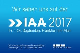 Без PSA, Fiat и Nissan на салона във Франкфурт