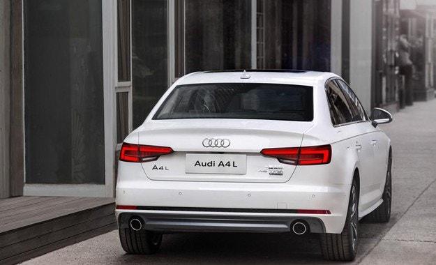 Audi бере ядове с китайския си партньор FAW