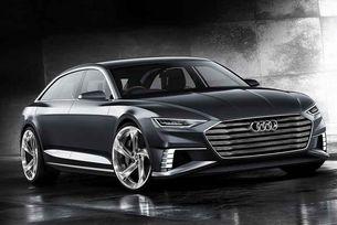 Audi A8 получава безпилотна система от трето ниво