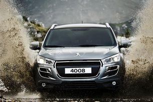 Спират производството на Peugeot 4008 и Citroen C4 Aircross