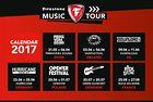 Firestone Music Tour се завръща за трето поредно лято