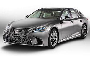 Lexus мисли да се откаже от каросерия седан