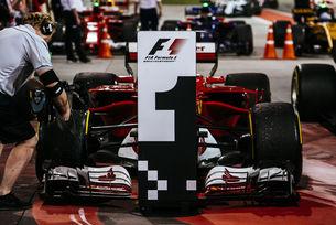 Колко получават отборите във Формула 1?