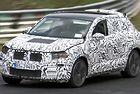 Volkswagen провежда тестове на нов кросоувър