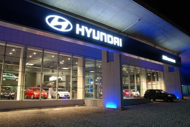 Hyundai България със 100 000 последователи във Facebook