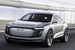 Audi подготвя достъпен електрически автомобил