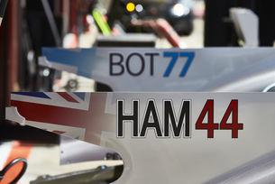 Хамилтън ще стартира първи в Испания