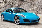 Porsche спря разработването на хибрида 911