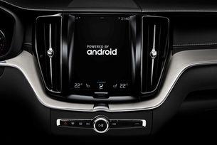 Volvo Cars и Google интегрират Android в моделите на Volvo