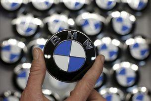 BMW е премиум бранд №1 през април в Китай