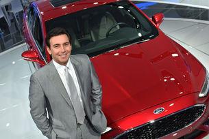 Медии съобщават за оставката на шефа на Ford