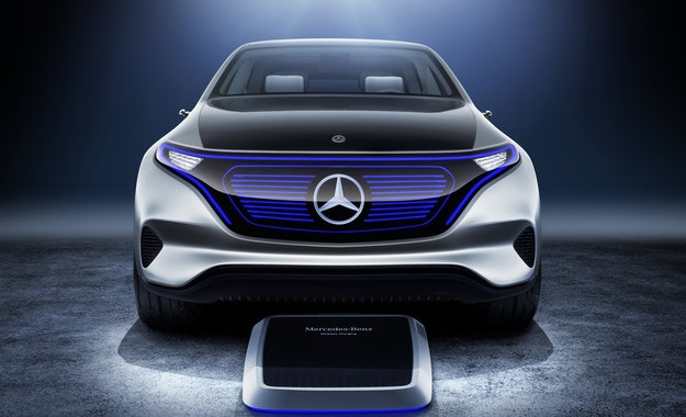 Daimler строи най-голeмия завод за батерии в Европа