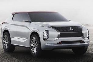 Mitsubishi разработва бордова система на бъдещето