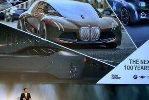 BMW залага на развитието на електромобилите
