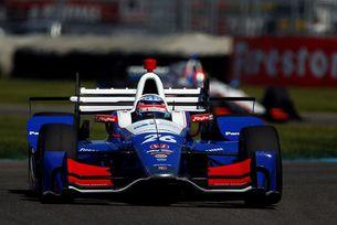 Сато спечели Инди 500, а Honda отново предаде Алонсо